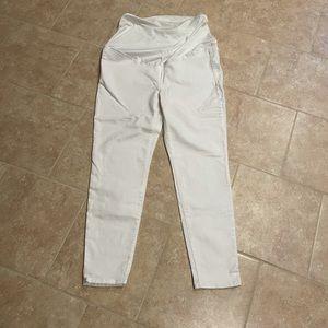 NWT J Crew Size 32 Maternity Jeans